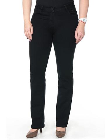 873 джинсы женские, черные