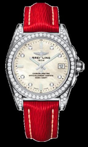 Breitling  A7433063/A780/251X