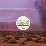 Arcade Fire / Everything Now (Single)(Coloured Vinyl)(12