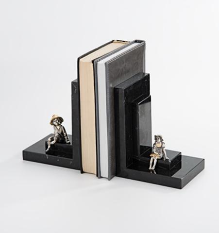 Книжные упоры «Дети».