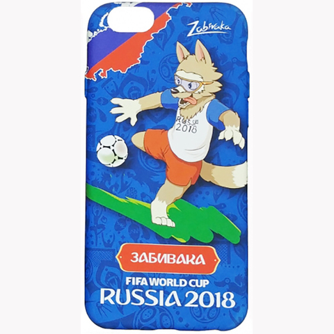Чехол Zabivaka для iPhone 7 Plus, iPhone 8 Plus (5.5 дюйма)
