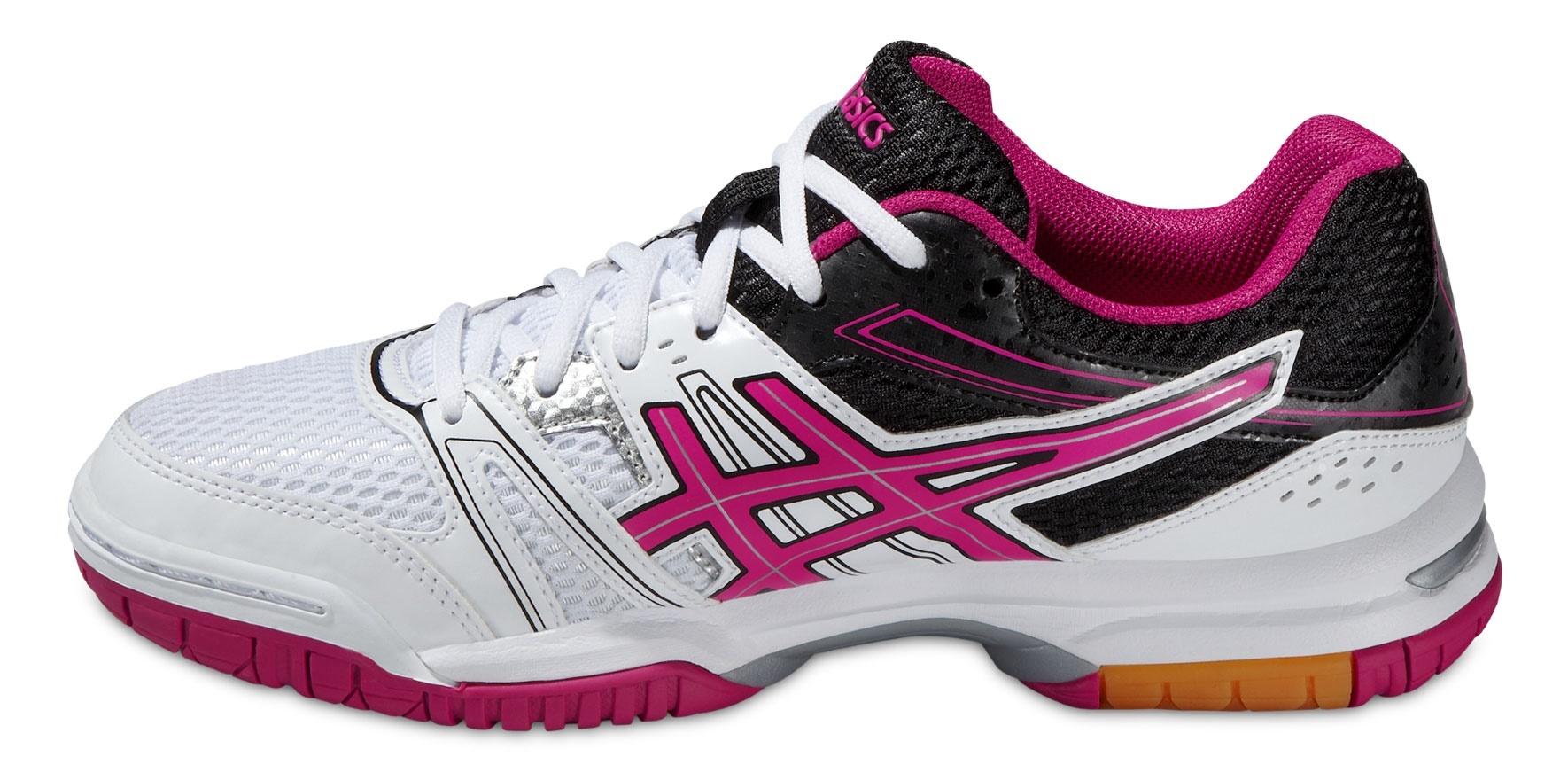 Женская обувь для волейбола Asics Gel-Rocket 7 (B455N 0125) фото