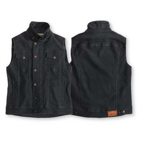 Rokker, Жилет Black Jack Vest