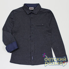 Рубашка (футер)