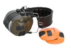 Наушники активные Peltor SportTac для стрельбы и охоты MT16H210F-478-GN