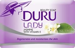 Мыло Duru Lady