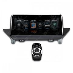 Штатная магнитола для BMW X1 (E84) 09-15 IQ NAVI T54-1119C AUX