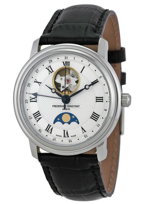 Часы мужские Frederique Constant FC-335MC4P6 Classics