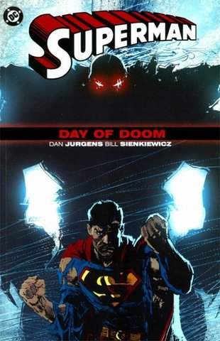 Superman: Day of Doom TPB