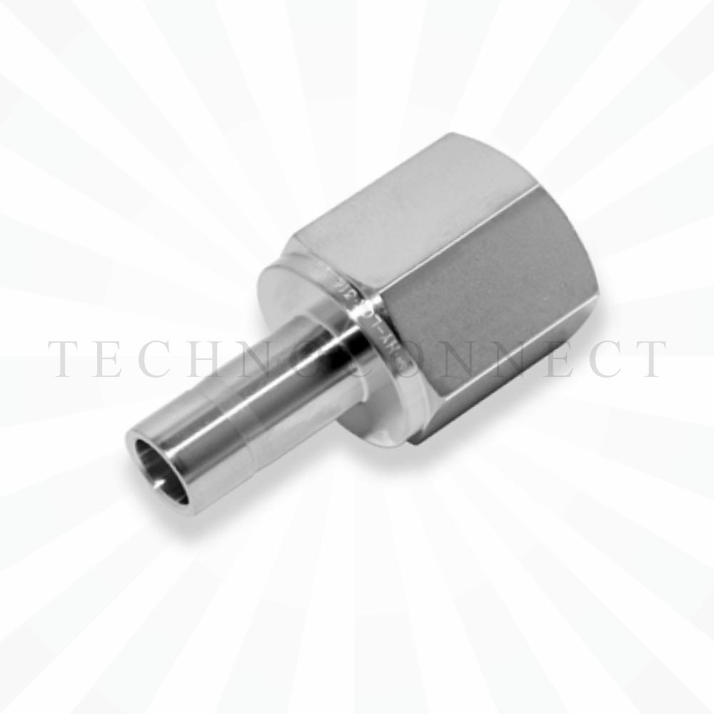 CAFG-4-M20  Переходник с внутренней резьбой: присоедин. фитинг  1/4