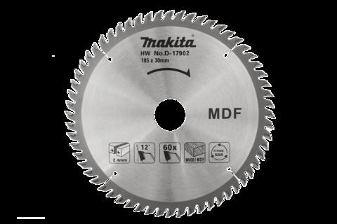 Пильный диск Makita  235*30/25 мм/80 (стандарт)