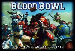 Blood Bowl (Русские правила)
