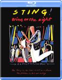 Sting / Bring On The Night (Blu-ray)