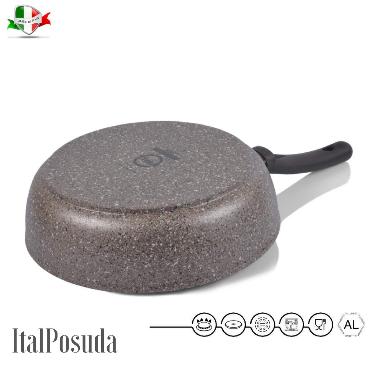 www.ital-posuda.ru. TIMA сотейник 24 см