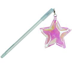 Ручка Star Mint черная гелевая