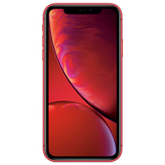 Смартфон Apple iPhone XR 64GB (MRYA2RU/A)