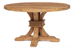 Стол обеденный Secret De Maison Романо (Romano) — натуральный