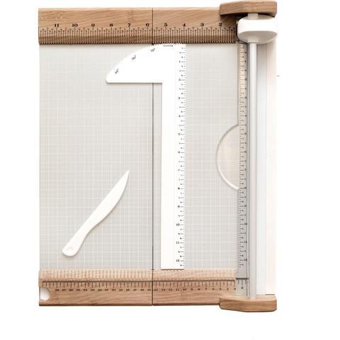 Резак на платформе с подсветкой Premium Paper Trimmer  30 см от We R Memory Keepers