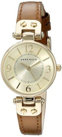 Купить Женские наручные часы Anne Klein 9442CHHY по доступной цене