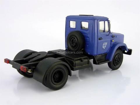 ZIL-4331 tractor KV MODELS 1:43
