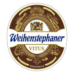 Пиво Weihenstephaner Vitus