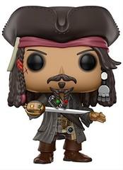 POP Jack Sparrow 273
