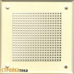 Решетка 150*150 шагрень 1013, м.клетка