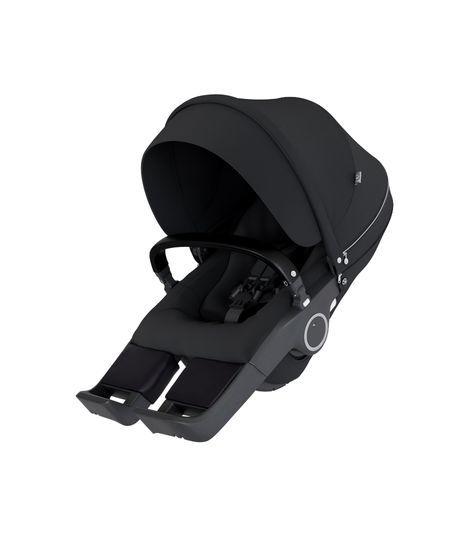 Коляска Stokke® Xplory V6 2 в 1 черный