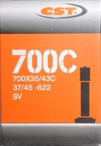 Камера CST 700 x 35/43C (Авто ниппель)