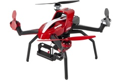 TRAXXAS Aton Plus GPS Quadcopter (5000mAh LiPo, 2-axis Camera Gimbal)