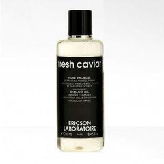 Очищающее масло Fresh caviar radiant oil