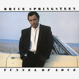 Bruce Springsteen / Tunnel Of Love (LP)