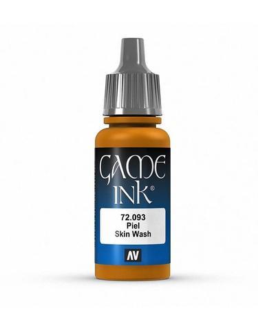 Ink Skin Wash Ink 17 ml.