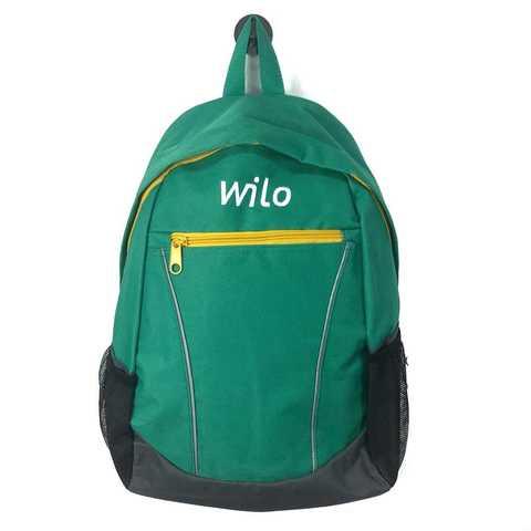 Рюкзак Wilo, новый