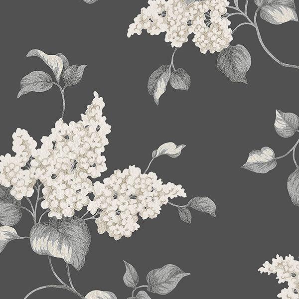 Обои Aura English Florals G34320, интернет магазин Волео