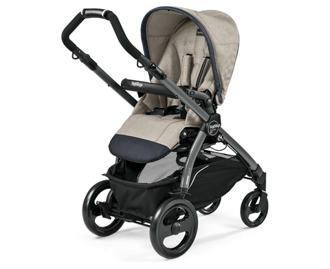 Коляска 3 в 1 Peg Perego Book 51 Elite Modular