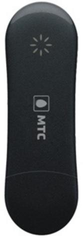 ZTE MF656A МТС 3G Модем