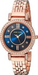 Женские часы Anne Klein 2928NVRG