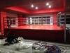Ринг боксерский на помосте, разборный, помост 6х6м, высота 0.5м, боевая зона 5х5м.