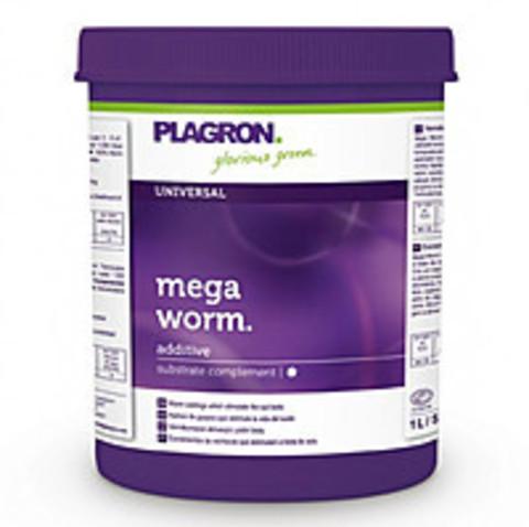 plagron mega worm 5 L