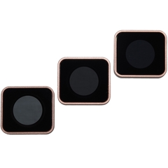 Набор фильтров PolarPro Cinema Series Filter 3-Pack