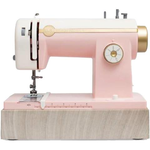Швейная машинка We R Stitch Happy Multi Media Sewing Machine евро-вилка -Pink