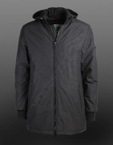 Куртка демисезонная INDACO 18703 (черная)