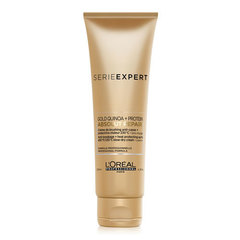L'Oreal Professionnel Absolut Repair Gold Quinoa + Protein - Термозащитный крем