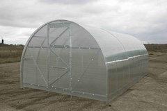 Теплица Урожай ПК 8м из поликарбоната