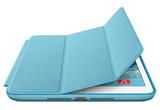 Чехол Smart Case для iPad Mini 4 (Голубой)