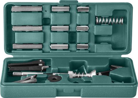 AN020022 Набор хонов для цилиндров (18-89мм)