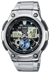 Наручные часы Casio AQ-190WD-1AVDF