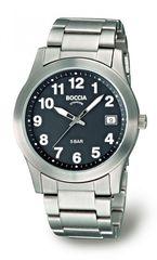 Мужские наручные часы Boccia Titanium 3550-04