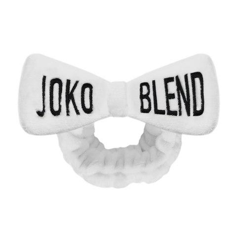 Повязка на голову Hair Band Joko Blend White